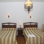 Balneario Las Caldas de Besaya, habitación doble