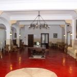 Balneario Las Caldas de Besaya, salón